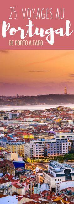 Porto, Faro, Lissabon: viele gute Adressen und Tipps für eine Reise nach Portugal!  – hellocoton