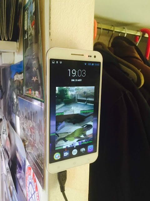 Was tun mit seinen alten Android-Smartphones?  – levesquepierre