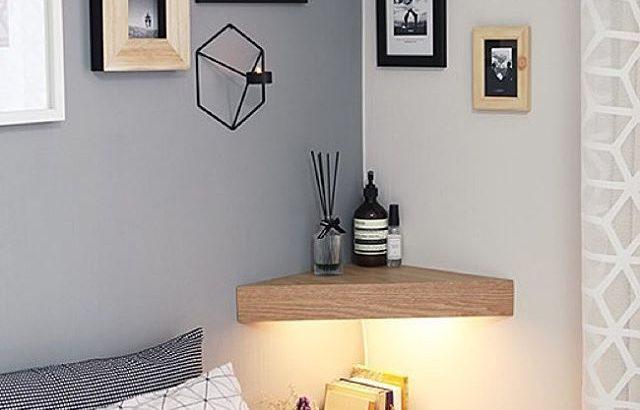 Kleine Schlafzimmer-Ideen – Hier sind zehn kleine ...