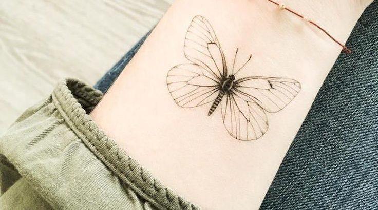 Bedeutung schmetterling Bedeutung Schmetterling