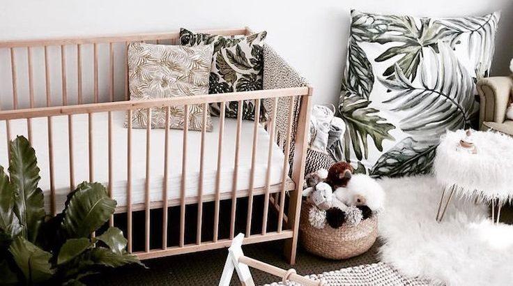 Pflanzen Im Babyzimmer