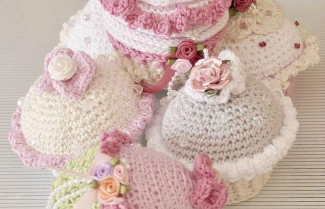 Lalylala 4 seasons EASTER Crochet pattern by lalylala | 410x638